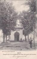 Diest - Chapelle De Notre Dames De Bonsecours Hors De La Porte De Louvain - Diest