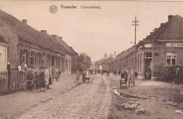 Temse - Cauwenberg - Temse