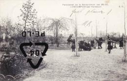 ESTAIMPUIS -  Pensionnat De La Sainte Union Des SS.-CC  (par Hersaux) - Estaimpuis