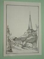 Grote Int. Beurs Munten En PK - Ruilclub Genk 12 April 1992 ( Zie Foto Voor Details ) !! - Bourses & Salons De Collections