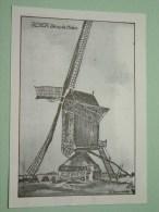 Grote Int. Beurs Munten En PK - Ruilclub Genk 12 April 1987 ( Genck De Oude Molen / Zie Foto Voor Details ) !! - Bourses & Salons De Collections