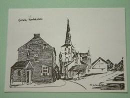 Grote Int. Beurs Munten En PK - Ruilclub Genk 10 April 1988 ( Genck Marktplein / Zie Foto Voor Details ) !! - Bourses & Salons De Collections