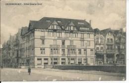 DUINBERGEN HOTEL SMETS GOOR - Heist