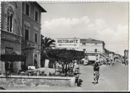 TOSCANA-LIVORNO- S.VINCENZO VIA AURELIA - Italia