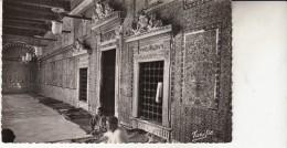 Kairouan  Mosquée Du Barbier Entrèe Du Tombeau - Tunisie