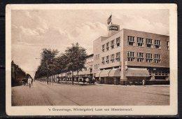 Laan Van Meerdervoort Ong. 1920 (L48) - Den Haag ('s-Gravenhage)