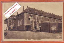Carte Postale 62. Arras  Caserne Militaire Schramm  Trés Beau Plan - Arras