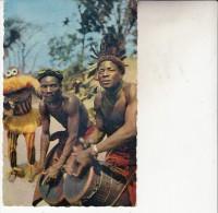 Afrique Tam Tam - Postcards