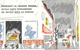 PUBLICITE - ESSO EXTRA MOTOR OIL - Werbepostkarten