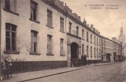 Tirlemont 105: La Caserne - Tienen