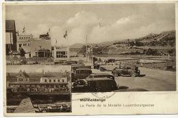 Wormeldange La Perle De La Moselle  Edit J. Greineisen  Hotel De La Plage Prinz - Autres