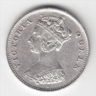 @Y@   Hong Kong   10 Cent  1900    (2644 ) - Hong Kong