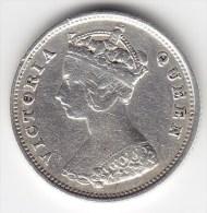 @Y@   Hong Kong   10 Cent  1899    (2646 ) - Hong Kong