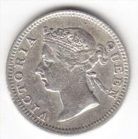 @Y@   Hong Kong   5   Cent  1899    (2649 ) - Hong Kong