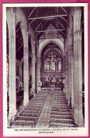 PC9235 RP, Interior, St. Chad Catholic Cathedral, Birmingham. - Birmingham