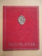 Jugoslavija - La Yougoslavie En Guerre Pour La Liberté - Renouvellement Et Reconstruction - 29 XI 1943- Photos - Guerre 1939-45