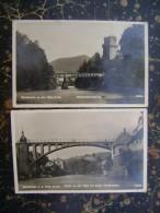 Waidhofen An D-2 Postcards-1930  (2463) - Raabs An Der Thaya