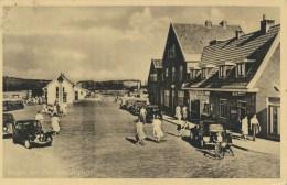 Bergen Aan Zee - Stationsplein  (FK-048 - Sin Clasificación