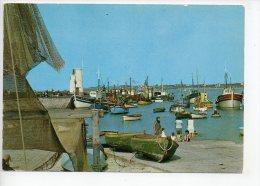 REF 166 : CPSM 44 PIRIAC Le Port - Piriac Sur Mer