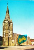 FRASNES LEZ BUISSENAL - L'Eglise - Carte Moderne Couleur ( 15 Cm X 10,5 Cm) - Frasnes-lez-Anvaing