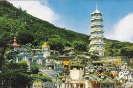Hong Kong The Tiger Balm Garden