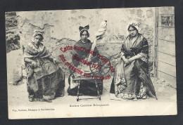 K490 - BRIANCON - Anciens Costumes Briançonnais - Vollaire - (05 - Hautes Alpes) - Briancon