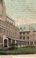 Leuven - Institut Du Sacré Coeur Et De L'Immaculée Conception - Leuven