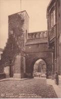 CPA Anvers/Antwerpen - Entree Du Steen (1005) - Antwerpen