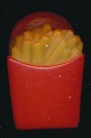 MAGNET : PANIER A PAINS, Boulangerie, Boulanger, Alimentation - Magnets