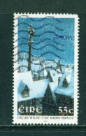IRELAND - 2010  Europa  55c  Used As Scan - Used Stamps