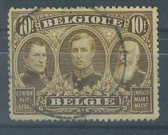 VEND TIMBRE DE BELGIQUE N° 149 !!!! - 1915-1920 Albert I