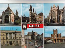 Groeten Uit Aalst (pk13321) - Aalst