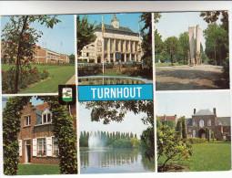 Groeten Uit Turnhout (pk13322) - Turnhout