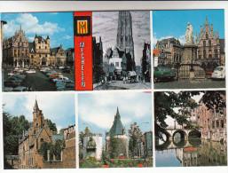 Groeten Uit Mechelen (pk13323) - Mechelen