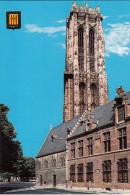 Mechelen, Sint Romboutstoren (pk13324) - Mechelen