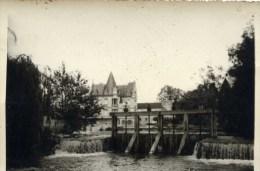 77- MORET Photo Originale Villa Provencher - Photos