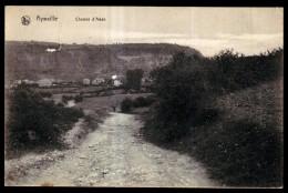 AYWAILLE - Chemin D'Awan - 1911 - Nels // - Aywaille