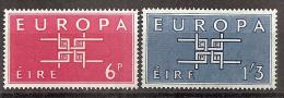 IRLAND - MI.NR. 159 - 60 ** (M) - Europa-CEPT