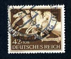 4874A  3rd Reich 1942  Michel #815  Used Offers Welcome! - Used Stamps