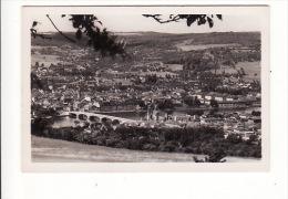 Photo Carte Années 1940-50 - Pont à Mousson, Vue Générale - Pont A Mousson