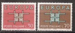 ITALIEN - MI.NR. 1149 - 50 ** (M) - Europa-CEPT