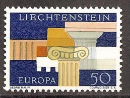 LIECHTENSTEIN - MI.NR. 431 ** (M) - Europa-CEPT