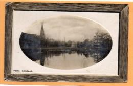 Planitz 1905 Postcard - Zwickau