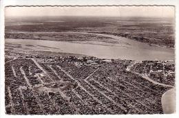 Postcard - Chad, Fort-Lamy      (13551)