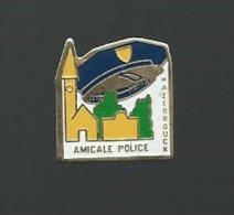 AMICALE POLICE HAZEBROUCK - Police