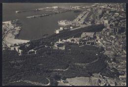 WB513 MALAGA - VISTA GENERAL AEREA - Málaga