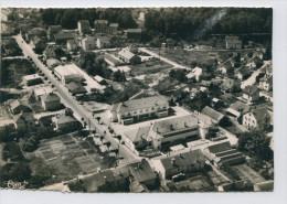 88 - Remiremont : Vue Aérienne - Remiremont