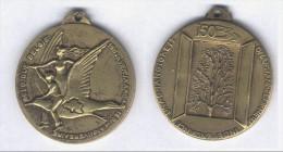 Médaille 150e Anniversaire De L'Indépendance De La Belgique - Belgique