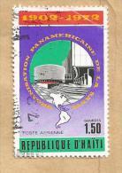 - 692 KA - Nr 503 - Haïti