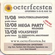 #D78-097 Viltje Sint Jozef Opitter - Sous-bocks
